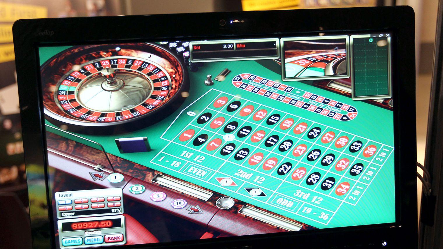 Casino en ligne : des recherches préliminaires